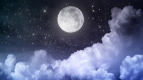 Аллах – Творец звезд и галактик, солнца и луны, дня иночи